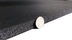 Closeup Photo of Workoutz Wholesale Commercial Gym Mat Thickness