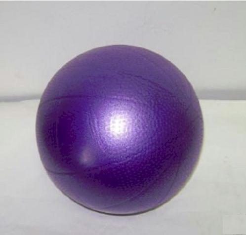 Mini Exercise Ball Set Of 10